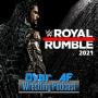 Artwork for WWE Royal Rumble 2021