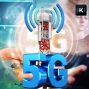 Artwork for What you need to know about the 5G revolution