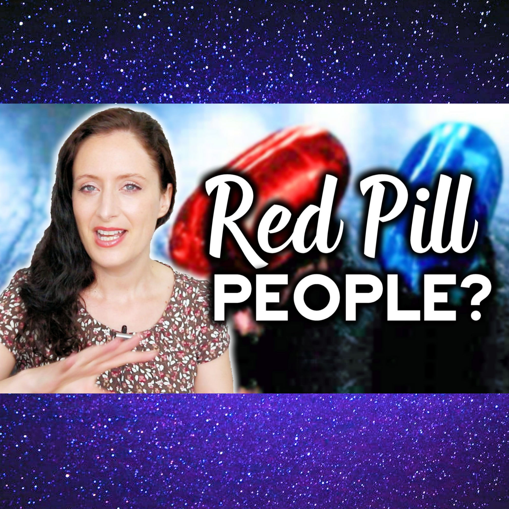 Should We Red Pill People? Is It Right? Our Responsibility? How Hard Is It?