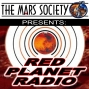 Artwork for RPR 25 - Dr. James Rice, Astrogeologist
