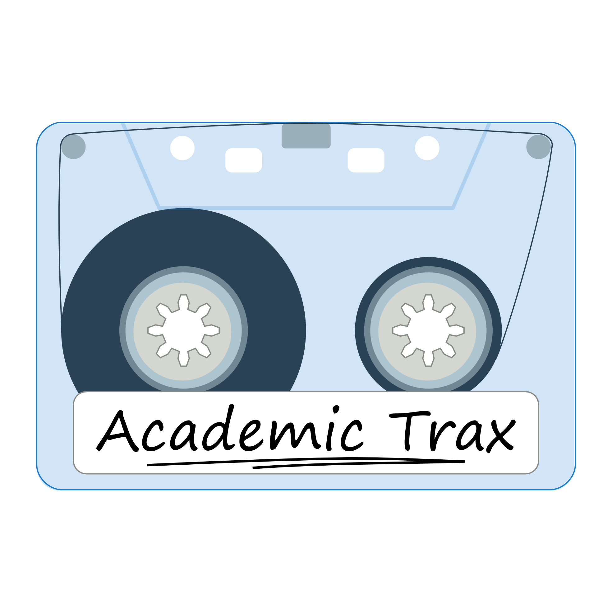 Artwork for Academic Trax: Episode 19