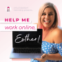 Artwork for Mindset Matters: 4 Ways to Feel Confident Applying For Online Jobs