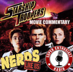 SER Commentary: Starship Troopers