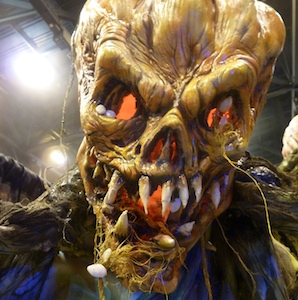 Transworld Haunted House Convention Wrap-Up