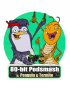Artwork for New IP vs Existing Franchise!