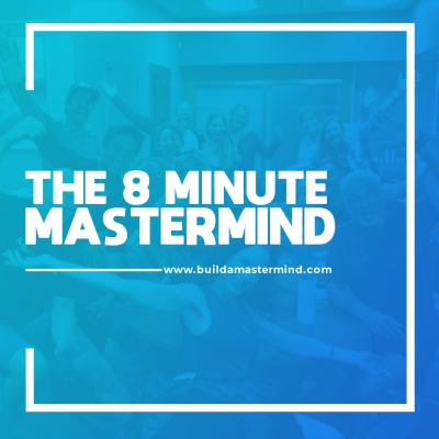 8 Minute Mastermind show image