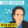 Artwork for Peter Buffett – Finding Your Note - [Invest Like the Best, EP.153]
