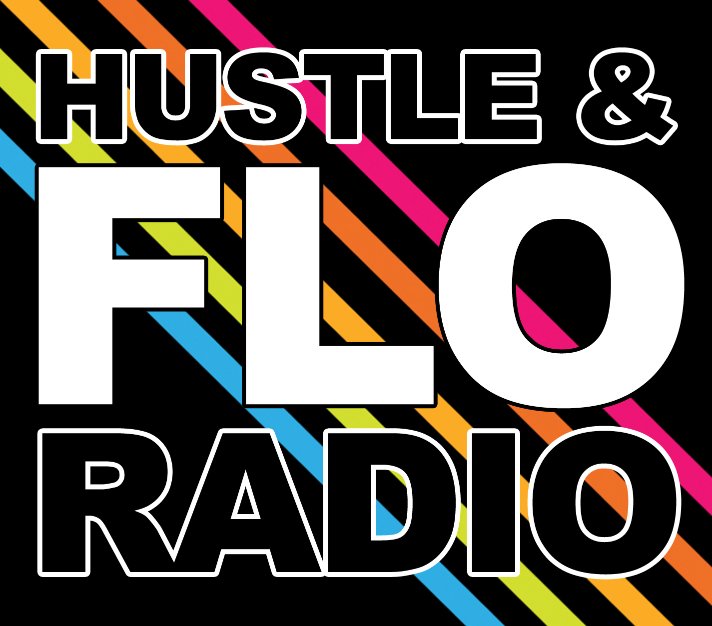 "H&FLO Radio 13- ""Spring Time For Some Action"""