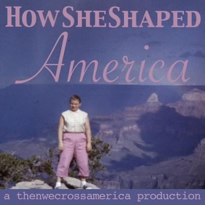How She Shaped America show image