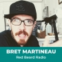 Artwork for #30: Life Lessons Kickboxing Taught Me | Bret Martineau