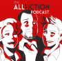 Artwork for The AllFiction Podcast - Episode 53 - Alive and in Charge