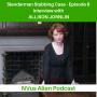 Artwork for Slenderman Stabbing Case - Episode 6 - Interview with Allison Jornlin