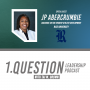 Artwork for JP Abercrumbie | Assistant AD for Student-Athlete Development | Rice University