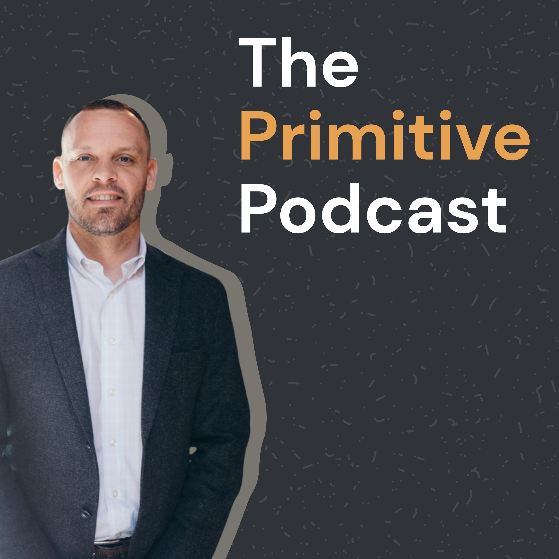 The Primitive Podcast show art