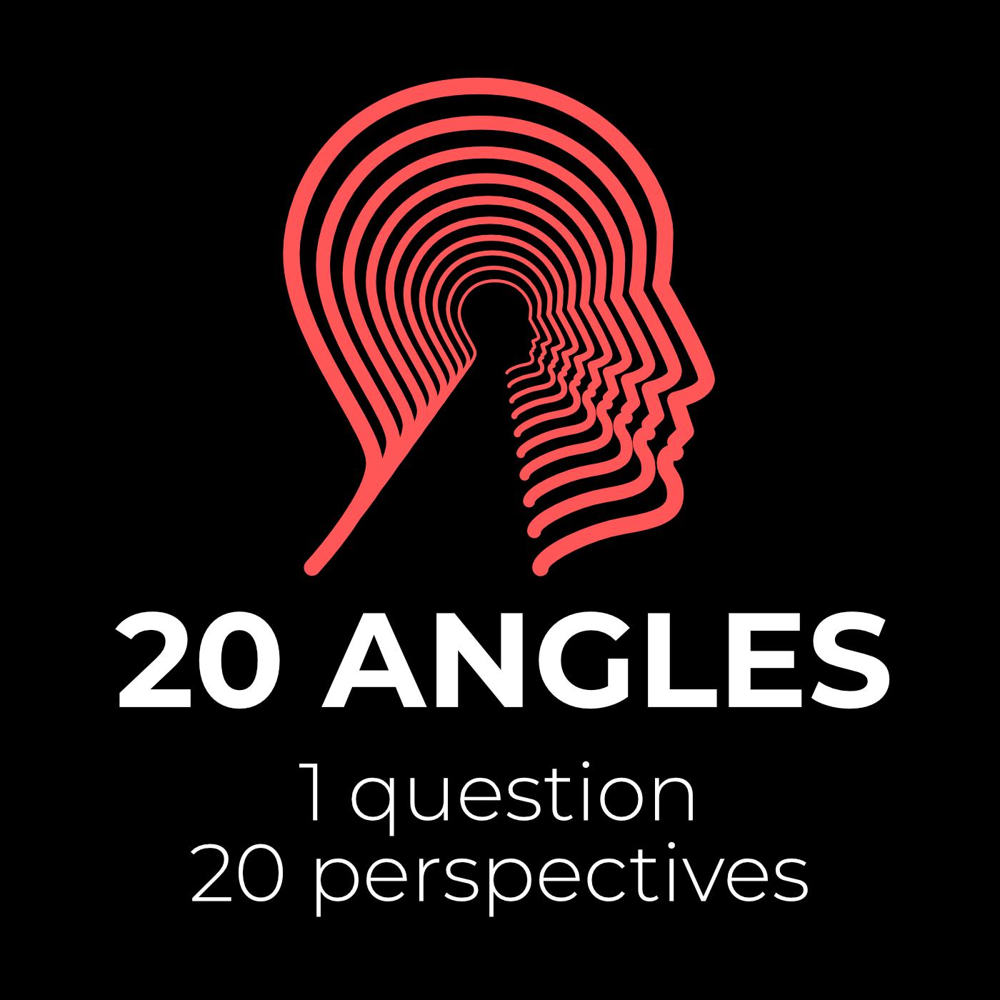 20 angles show art