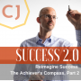 Artwork for Reimagine Success: The Achiever's Compass, Part 2