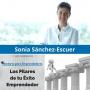 Artwork for MPE015 - Sonia Sánchez Escuer - Los Pilares de tu éxito emprendedor - Mentores para Emprendedores