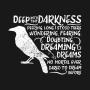 "Artwork for Book Vs Movie: ""The Raven"" by Edgar Allan Poe"