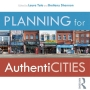 Artwork for Planning for AuthentiCITIES