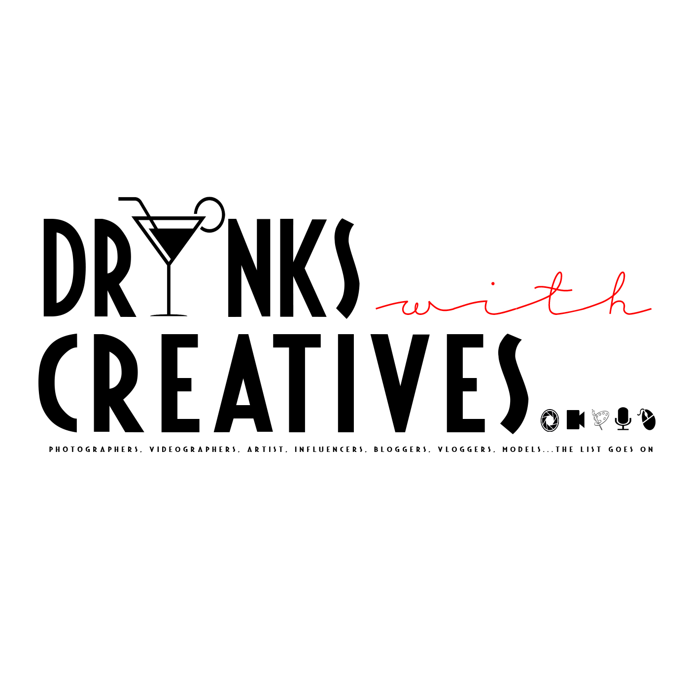 Drinks with Creatives's  show image
