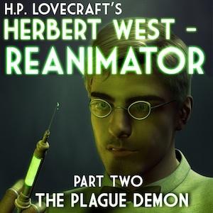 Sometimes Reanimator Part 2
