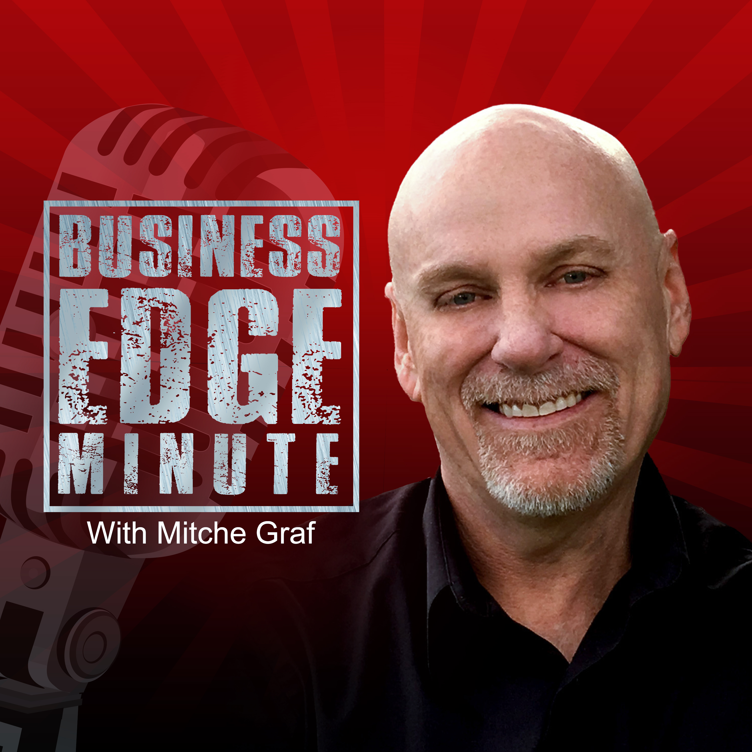 BONUS - Business Edge Minute #16- Quick Tips On How to Build An Email List show art