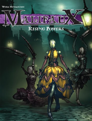 D6G Ep 61: Malifaux Book 2 Interview and Starcraft Chat