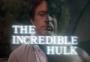 Artwork for EP038: Bill Bixby stars in The Incredible Hulk (1978).