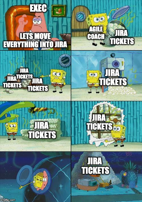 Jira Tickets