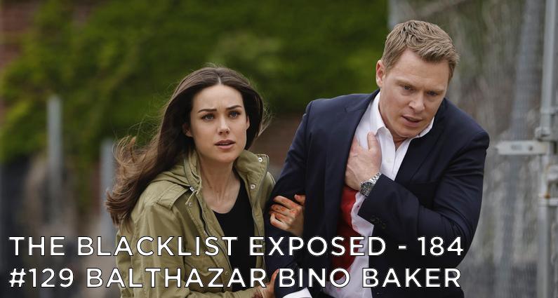 Liz helps Ressler escape
