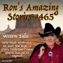 Artwork for RAS #465 - Western Tales