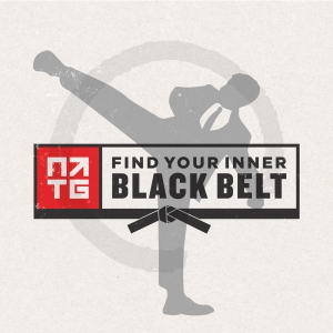 Find Your Inner Black Belt
