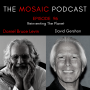 Artwork for Ep 096 Reinventing The Planet with David Gershon