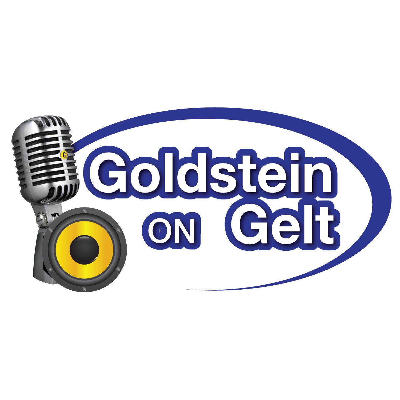 Goldstein on Gelt show art