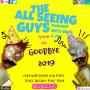Artwork for Ep 120: Goodbye 2019