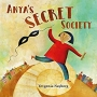 Artwork for Reading With Your Kids - Anya's Secret Society