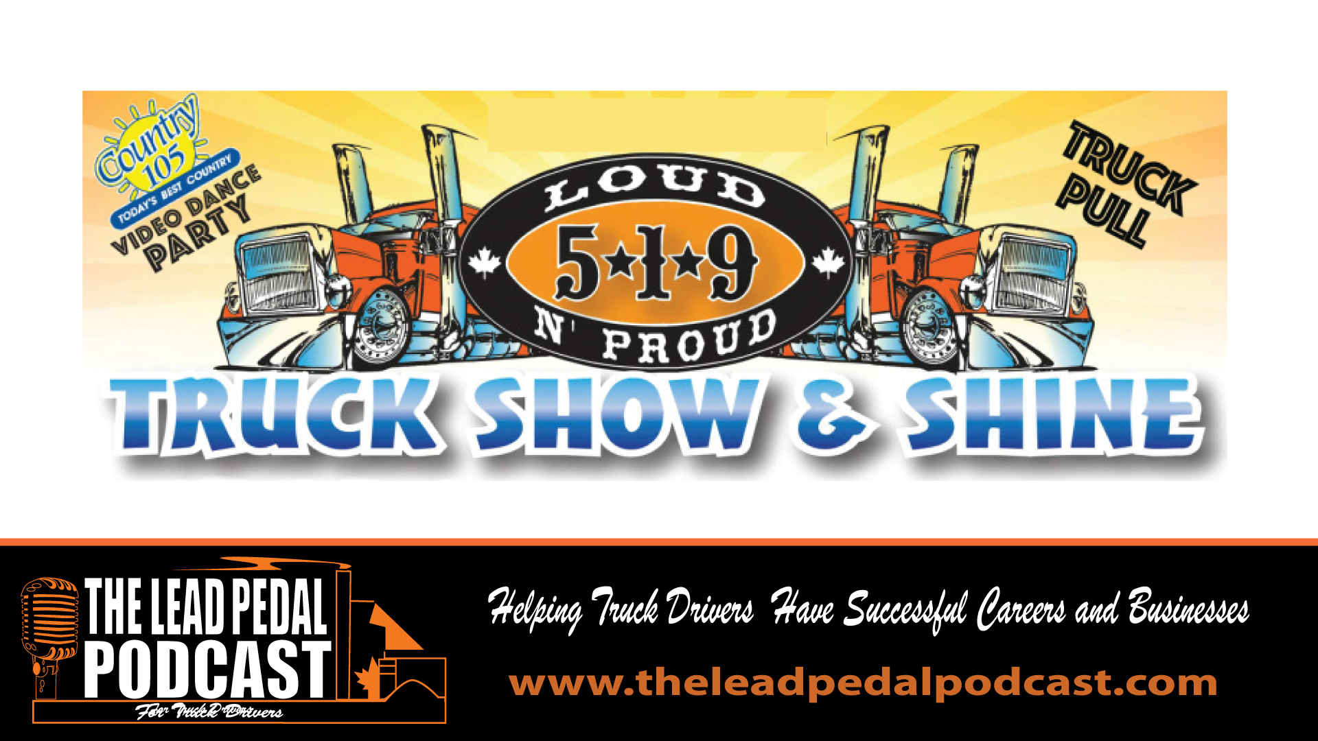519 Loud n Proud Show
