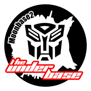 The Underbase Windblade Interview