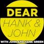 Artwork for 059 - Hank's Disaster Preparedness Plan