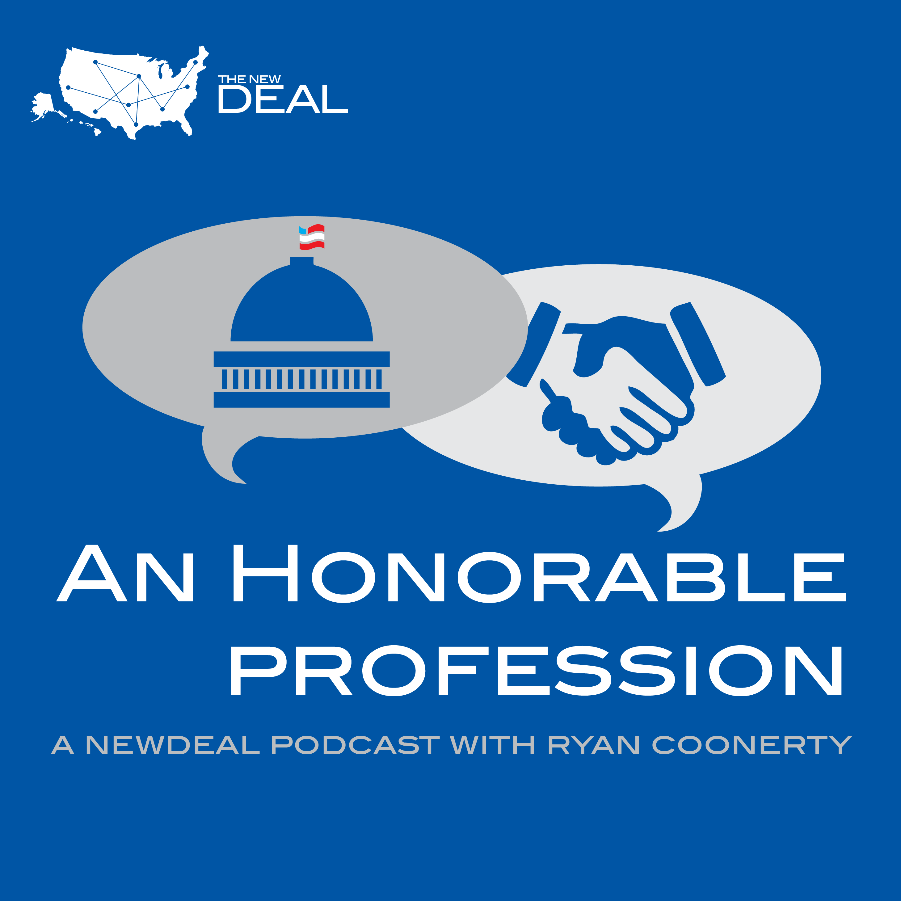 An Honorable Profession show art