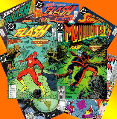 Flash Legacies Episode 13