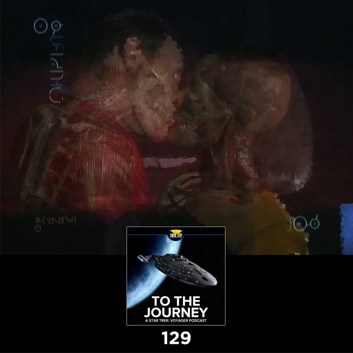 To The Journey 129: Alien Love