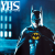 Michael Keaton Returns to Batman! show art