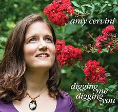 """Music for Lovers: """"Down With Love"""" by Amy Cervini"""