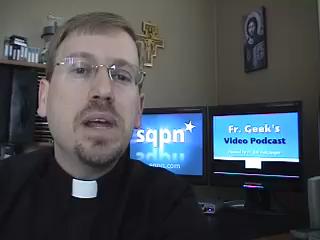 Artwork for SPECIAL EPISODE - Fr. Geek's Video Podcast #5: Apple TV + EyeTV