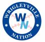 Artwork for Wrigleyville Nation Ep 220 - Guest: Evan Altman, MLB Season Speculation, Jon Lester Memories