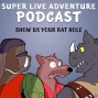Artwork for S2 E13: Show Us Your Rat Hole