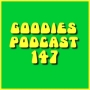 Artwork for Goodies Podcast 147