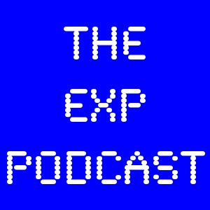 EXP Podcast #38: Gamers in Motion