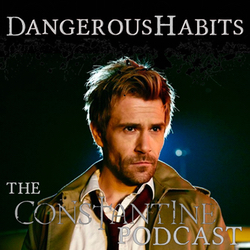 Meet the Hosts - Dangerous Habits: The Constantine Podcast
